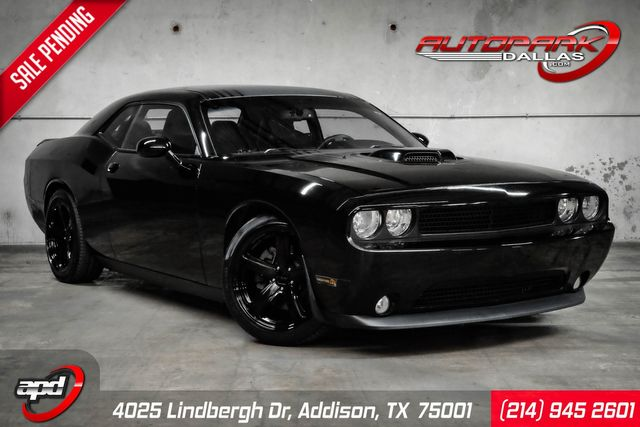 2014 Dodge Challenger R/T w/ Shaker Package
