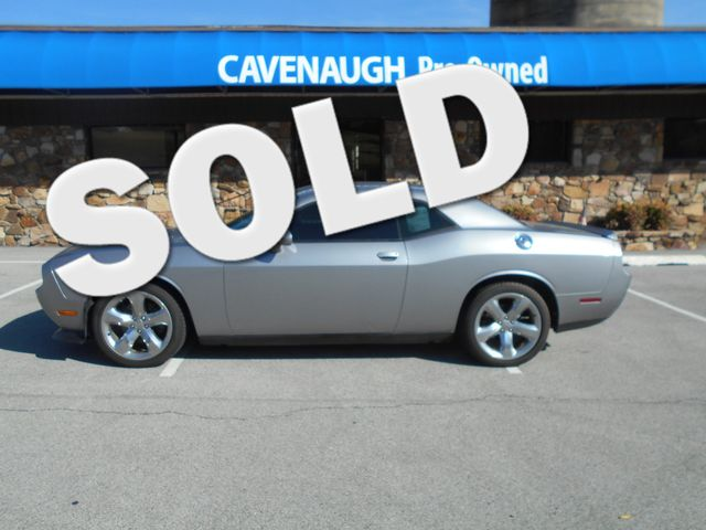 2014 Dodge Challenger R/T Black Rock, AR
