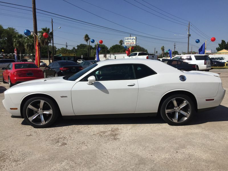 2014 Dodge Challenger SXT 100th Anniversary Appearance Group  Brownsville TX  English Motors  in Brownsville, TX