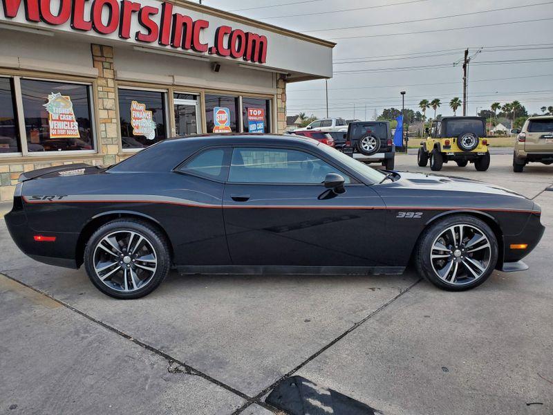 2014 Dodge Challenger SRT8 Core  Brownsville TX  English Motors  in Brownsville, TX