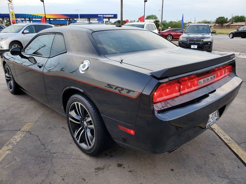 2014 Dodge Challenger SRT8 Core  Brownsville TX  English Motors  in Brownsville, TX