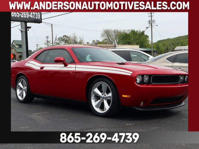 2014 Dodge Challenger R/T Classic in Clinton, TN 37716