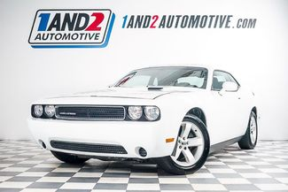 2014 Dodge Challenger SXT in Dallas TX