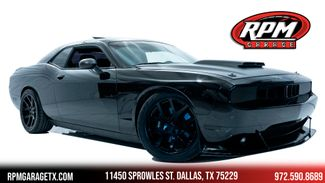 2014 Dodge Challenger SRT8 Supercharged with Many Upgrades in Dallas, TX 75229