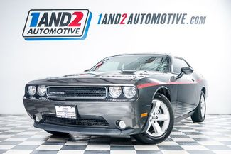 2014 Dodge Challenger in Dallas TX