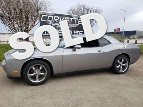2014 Dodge Challenger SXT Plus Auto, CD Player, One-Owner, Chromes 37k!  | Dallas, Texas | Corvette Warehouse  in Dallas, Texas