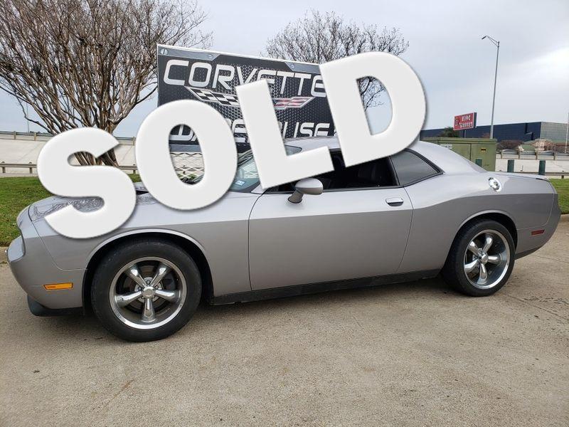 2014 Dodge Challenger SXT Plus Auto, CD Player, One-Owner, Chromes 37k!  | Dallas, Texas | Corvette Warehouse