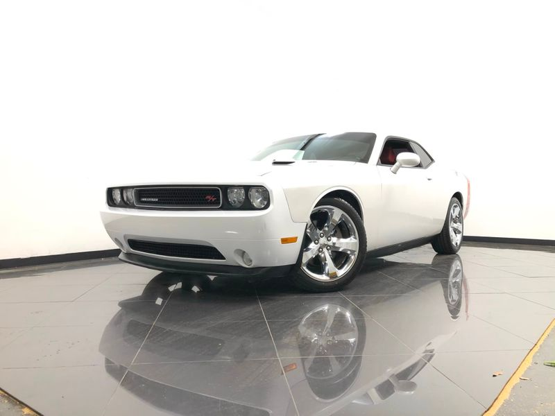 2014 Dodge Challenger *Easy Payment Options* | The Auto Cave