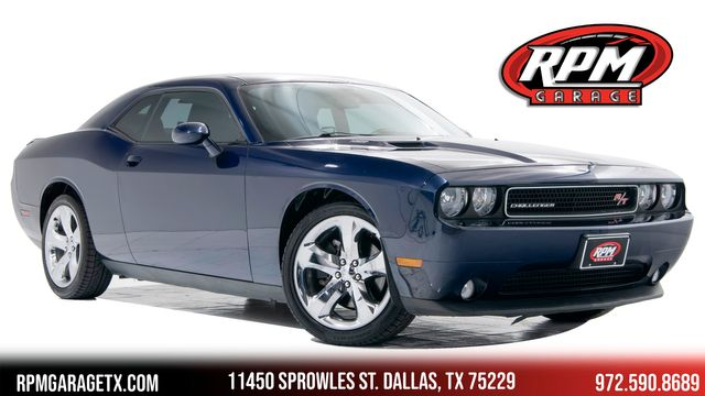 2014 Dodge Challenger R/T with Upgrades