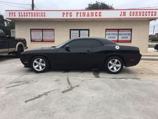 2014 Dodge Challenger SXT in Devine Texas, 78016