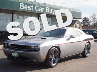 2014 Dodge Challenger R/T Englewood, CO