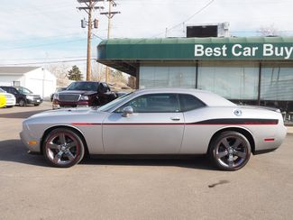 2014 Dodge Challenger R/T Englewood, CO 8