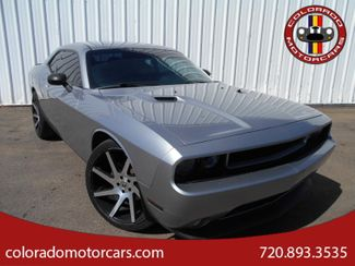 2014 Dodge Challenger SXT in Englewood, CO 80110