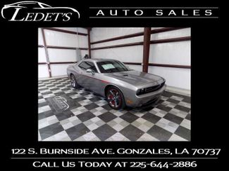 2014 Dodge Challenger R/T - Ledet's Auto Sales Gonzales_state_zip in Gonzales