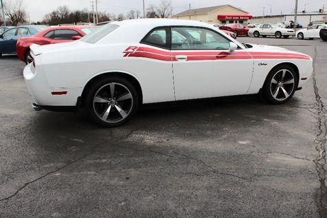 2014 Dodge Challenger R/T Classic   Granite City, Illinois   MasterCars Company Inc. in Granite City, Illinois