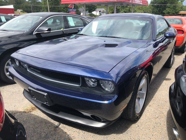 2014 Dodge Challenger SXT - John Gibson Auto Sales Hot Springs in Hot Springs Arkansas