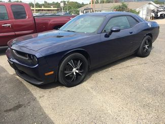 2014 Dodge Challenger R/T - John Gibson Auto Sales Hot Springs in Hot Springs Arkansas
