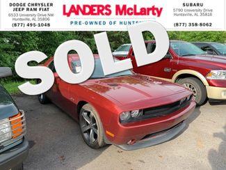 2014 Dodge Challenger SXT 100th Anniversary Appearance Group | Huntsville, Alabama | Landers Mclarty DCJ & Subaru in  Alabama