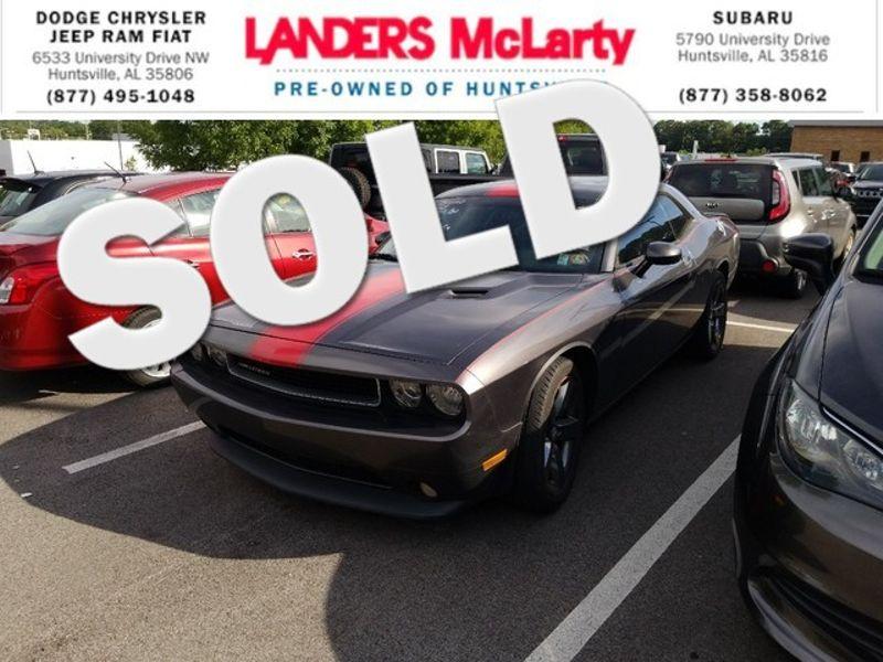 2014 Dodge Challenger Rallye Redline | Huntsville, Alabama | Landers Mclarty DCJ & Subaru in Huntsville Alabama