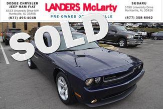 2014 Dodge Challenger SXT Plus | Huntsville, Alabama | Landers Mclarty DCJ & Subaru in  Alabama