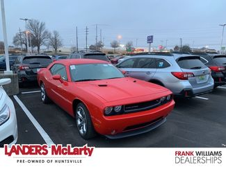 2014 Dodge Challenger R/T | Huntsville, Alabama | Landers Mclarty DCJ & Subaru in  Alabama