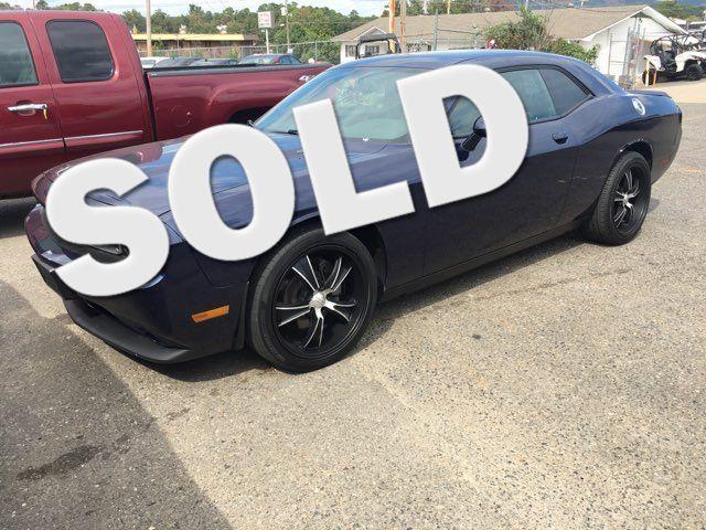 2014 Dodge Challenger in Little Rock AR