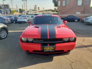 2014 Dodge Challenger SXT Los Angeles, CA 1