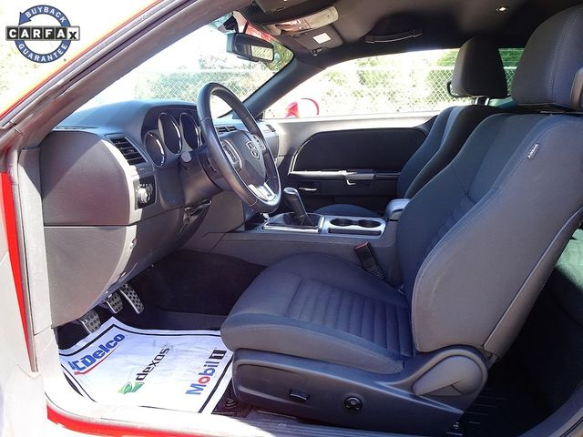2014 Dodge Challenger R/T Madison, NC 23
