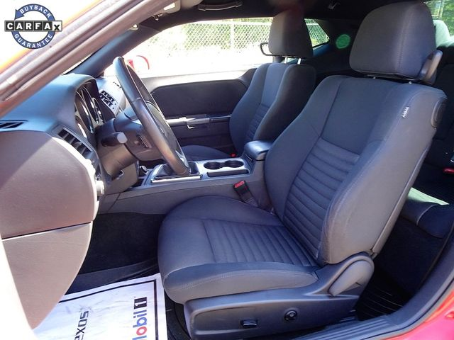 2014 Dodge Challenger R/T Madison, NC 24