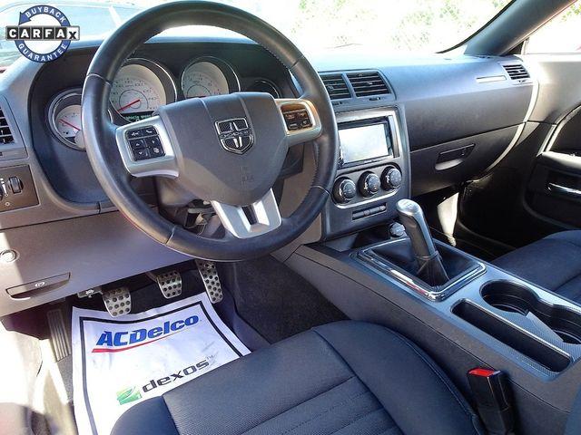 2014 Dodge Challenger R/T Madison, NC 25