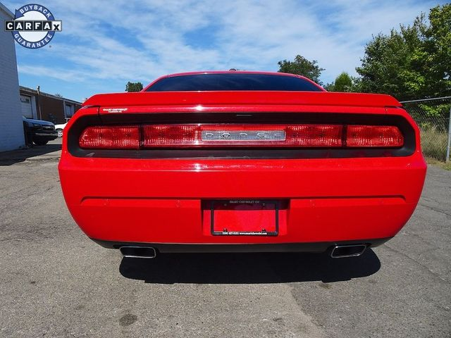2014 Dodge Challenger R/T Madison, NC 3