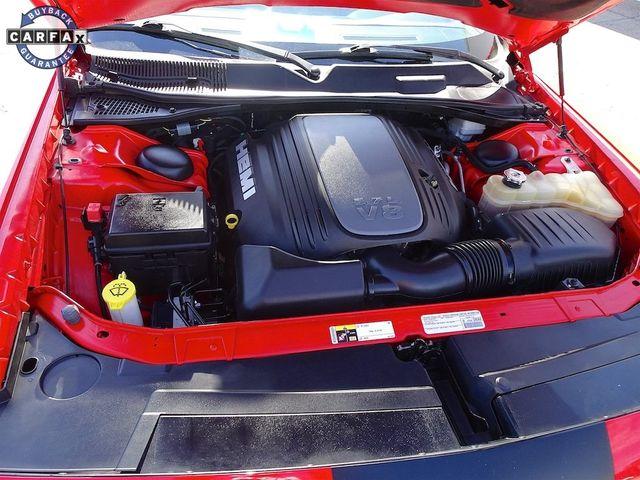 2014 Dodge Challenger R/T Madison, NC 35