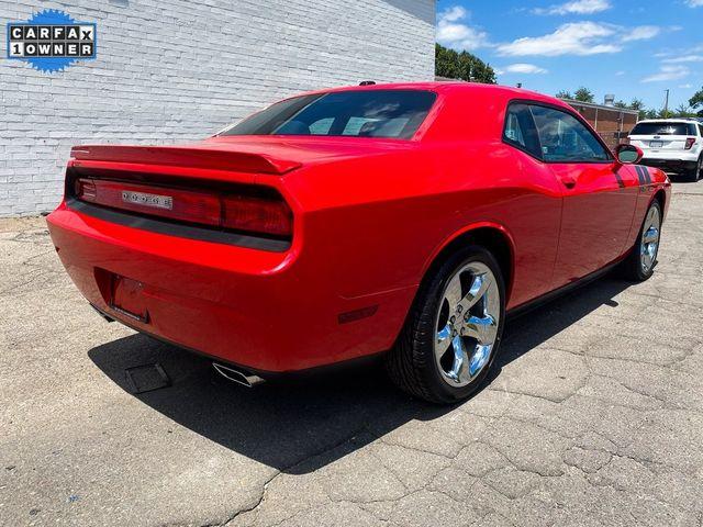 2014 Dodge Challenger R/T Madison, NC 1