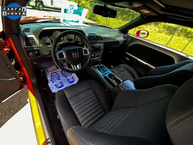 2014 Dodge Challenger R/T Madison, NC 19