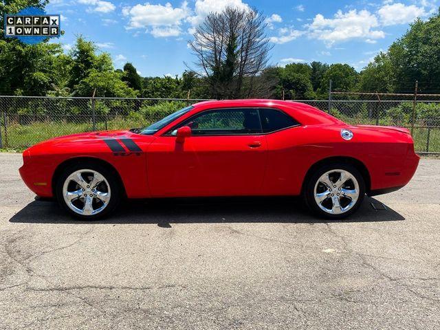 2014 Dodge Challenger R/T Madison, NC 4