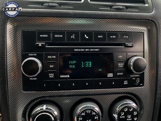 2014 Dodge Challenger R/T Madison, NC 22