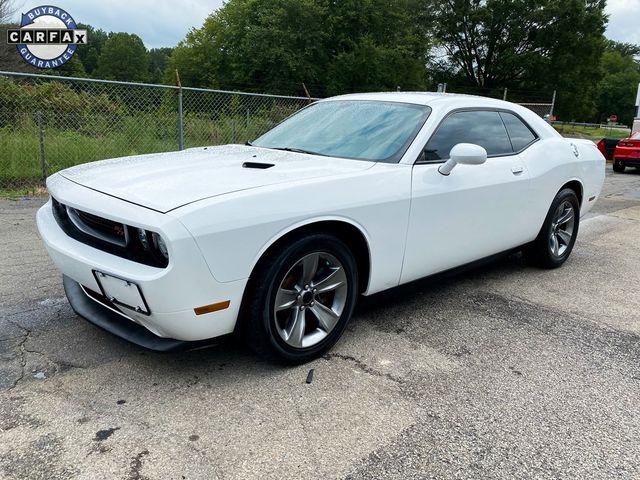2014 Dodge Challenger R/T Madison, NC 5