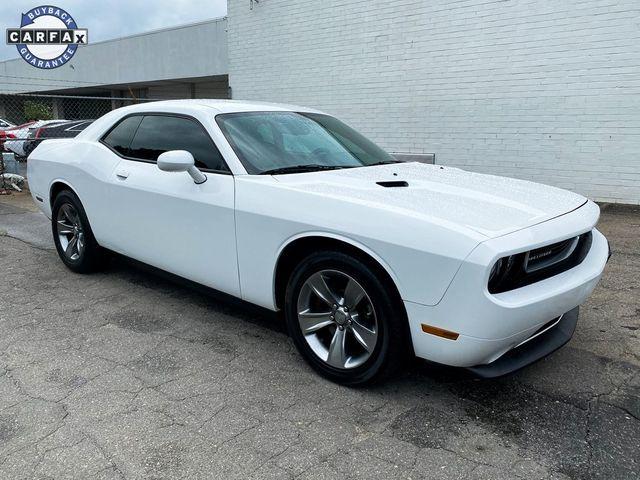 2014 Dodge Challenger R/T Madison, NC 7
