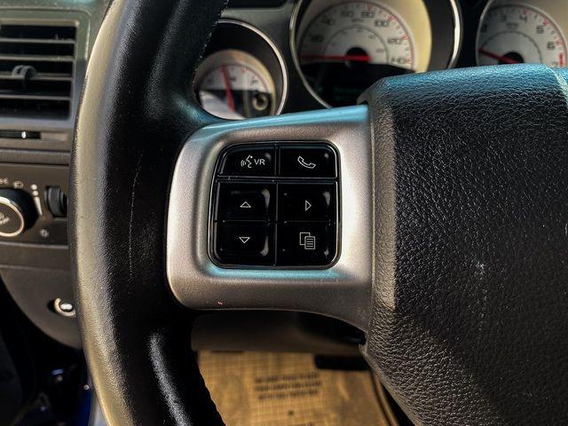 2014 Dodge Challenger SXT Plus Madison, NC 21