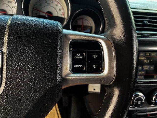 2014 Dodge Challenger SXT Plus Madison, NC 22