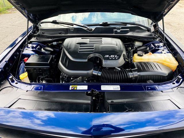 2014 Dodge Challenger SXT Plus Madison, NC 27