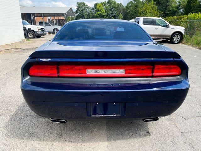 2014 Dodge Challenger SXT Plus Madison, NC 2