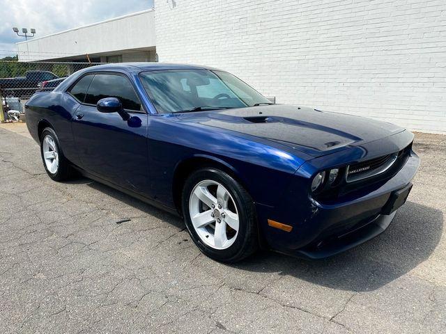 2014 Dodge Challenger SXT Plus Madison, NC 7
