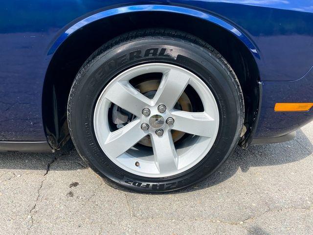 2014 Dodge Challenger SXT Plus Madison, NC 8
