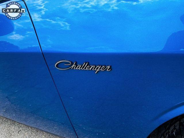 2014 Dodge Challenger R/T Classic Madison, NC 9