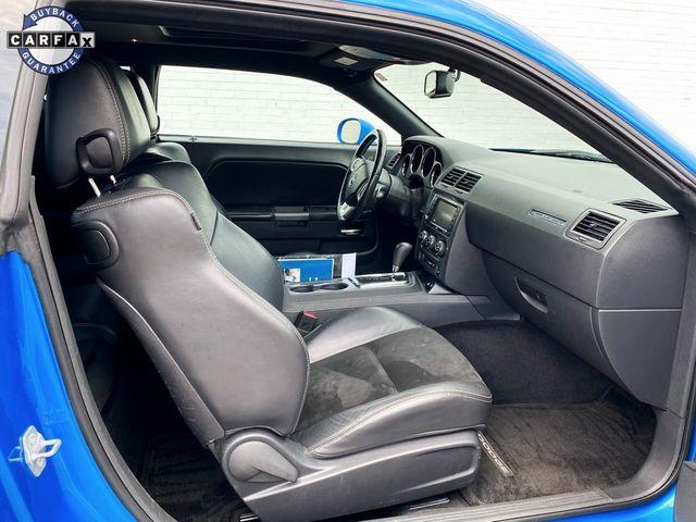 2014 Dodge Challenger R/T Classic Madison, NC 11