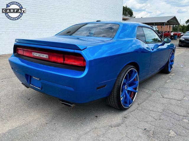 2014 Dodge Challenger R/T Classic Madison, NC 1