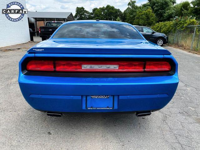 2014 Dodge Challenger R/T Classic Madison, NC 2