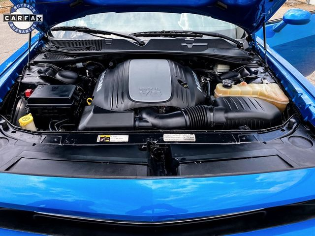 2014 Dodge Challenger R/T Classic Madison, NC 31