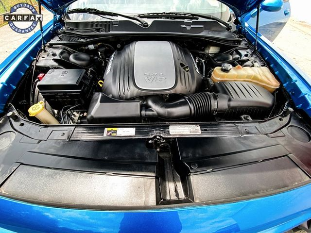 2014 Dodge Challenger R/T Classic Madison, NC 34